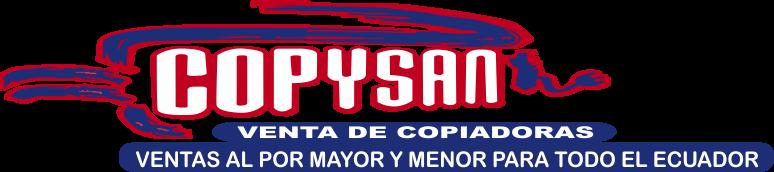 Copysan